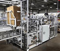 AGR Packaging Integration