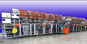 AUTOMATIC ASSEMBLY SYSTEMS