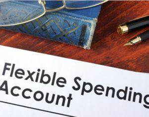 Medical & Dependent Care Flexible Spending Account